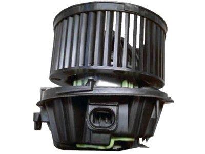 Ventilator kabine Citroen C2 03- 142mm OEM