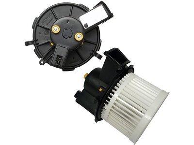 Ventilator kabine Fiat Panda 03- ručna klima AC OEM