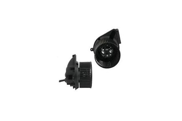 Ventilator kabine Mercedes Sprinter 95-00 AC- 208mm OEM