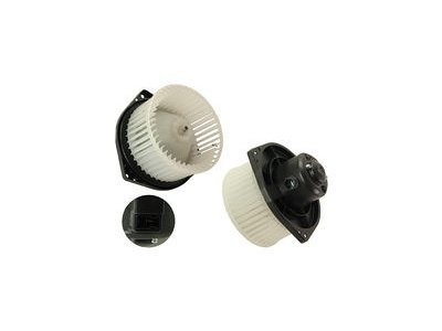 Ventilator kabine Nissan Almera 00-07