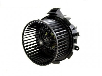 Ventilator kabine Nissan Interstar 02-10 131mm