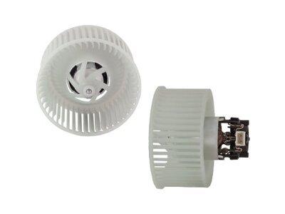 Ventilator kabine Nissan Interstar 02-10 AC+