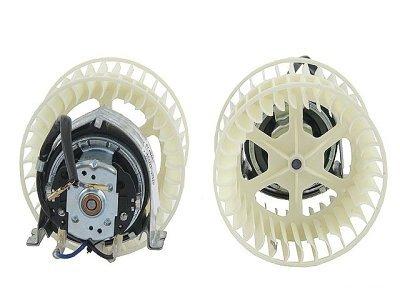Ventilator kabine SAAB 9-3 98-02 135mm