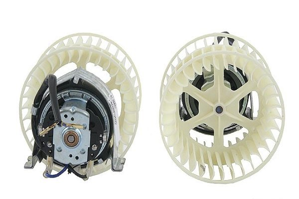 Ventilator kabine SAAB 9-3 98-02 135mm