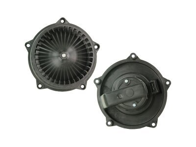 Ventilator kabine VW Transporter T4 90-03 - BUS 3500 okr/min, dodatni ventilator