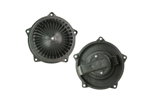 Ventilator kabine VW Transporter T4 90-03 - BUS 3500 okr/min, dodatni ventilator OEM