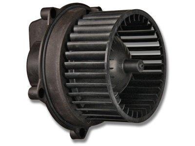 Ventilator kabine VW Transporter T4 90-03 - VAN 3500 okr/min, dodatni ventilator OEM