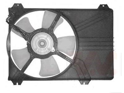 Ventilator vode Suzuki Swift 05-
