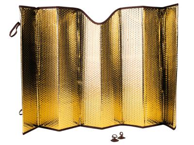 Vetrobransko senčilo, 60 x 130 cm, Protex Premium