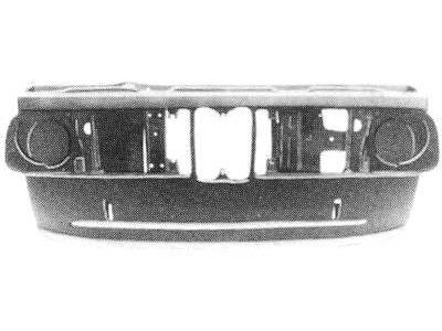Vezni lim KPL BMW 02 73-