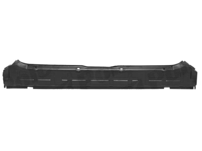 Vezni lim Opel ASTRA G 98-04 karavan stražnji