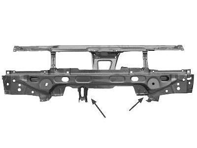 Vezni lim Seat Ibiza/Cordoba 96- 43x32,2 cm