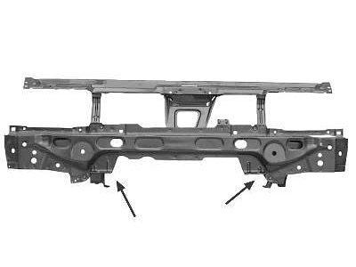 Vezni lim Seat Ibiza/Cordoba 96- 62,8x32,2 cm