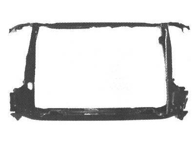 Vezni lim Toyota RAV 4 00-03