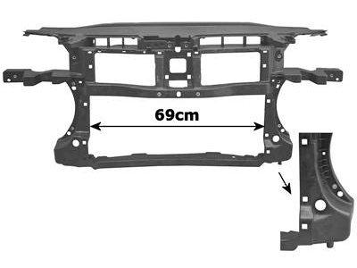 Vezni lim Volkswagen Passat C2/C5 05- 2.0