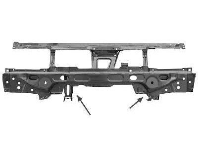 Vezni lim VW POLO CLASSIC 96-01 52,5x32,2cm