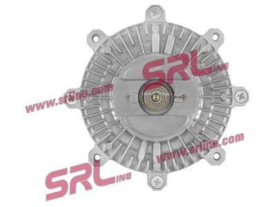 Visko Kvačilo SV-5051S - Hyundai Galloper, H1