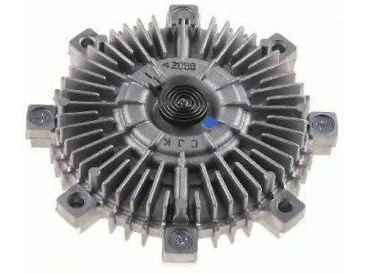Visko Kvačilo SV-6022S - Hyundai Galloper 91-03