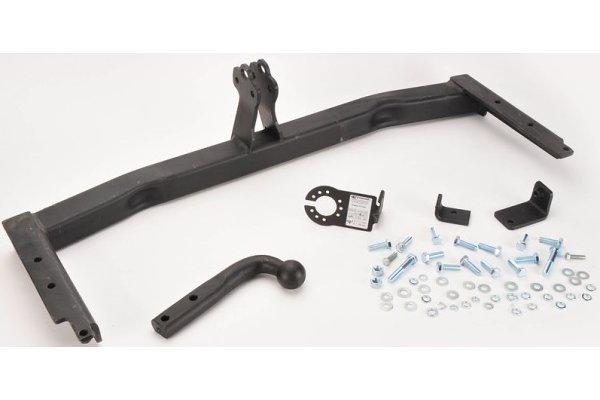 Vlečna kljuka Steinhof Nissan X-Trail 01-14, vijačna, 2250kg