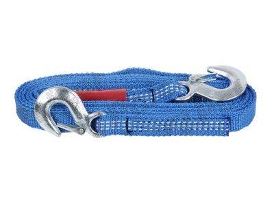 Vlečna vrv 1500kg (na kavelj)