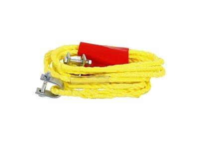 Vlečna vrv, max 1450 kg (na vijak)