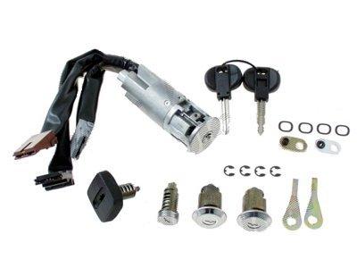 Vložek ključavnice (set) Citroen AX 86-98