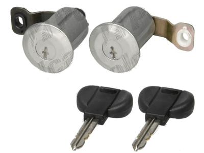 Vložek ključavnice (set) Citroen Xsara 97-04