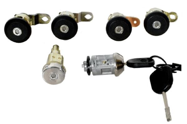 Vložek ključavnice (set) Ford Transit 96-00, 3246Z-01