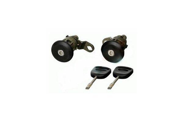 Vložek ključavnice (set) Ford Transit 96-00, 3246Z-12