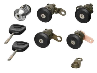 Vložek ključavnice (set) Ford Transit 96-00, 3246Z-22