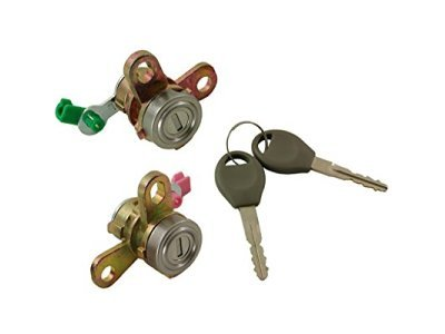 Vložek ključavnice (set) Nissan Almera 00-