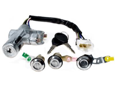 Vložek ključavnice (set) Nissan Primera 90-