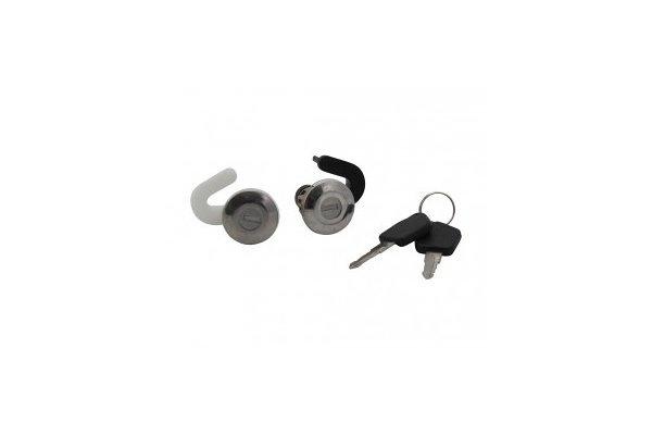 Vložek ključavnice (set) Peugeot 306 93-01, 5707Z-12
