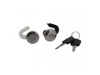 Vložek ključavnice (set) Peugeot 306 93-01, 5707Z-12A