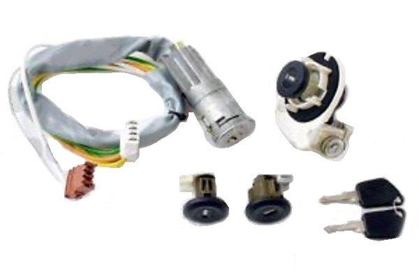 Vložek ključavnice (set) Peugeot 309 86-89, 5737Z-01