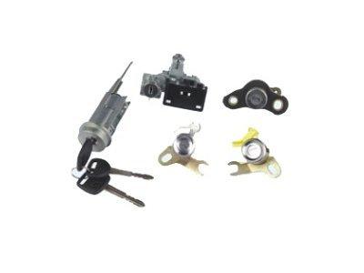 Vložek ključavnice (set) Toyota Camry 97-01, 8135Z-03