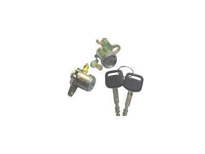 Vložek ključavnice (set) Toyota Camry 97-01, 8135Z-12