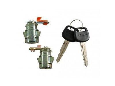 Vložek ključavnice (set) Toyota Corolla 88-92
