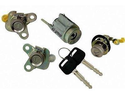 Vložek ključavnice (set) Toyota Corolla 92-