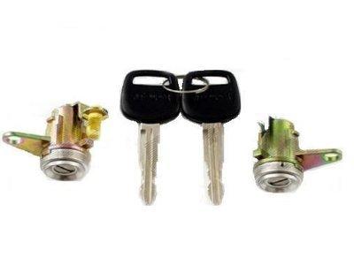 Vložek ključavnice (set) Toyota Corolla 92-97