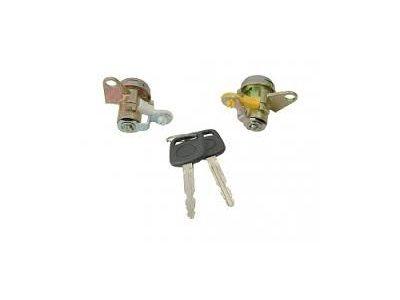 Vložek ključavnice (set) Toyota Corolla 93-97