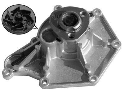 Vodena pumpa - Audi A4 04-16