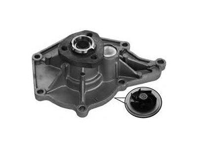 Vodena pumpa - Audi A4 07-16