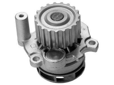 Vodena pumpa - Audi, Seat, Škoda, Volkswagen