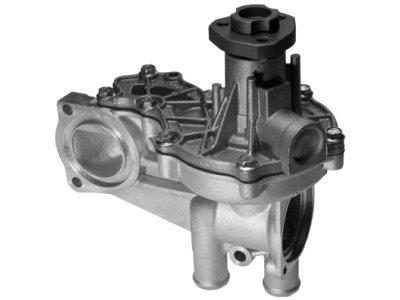Vodena pumpa - Audi, Seat, Volkswagen