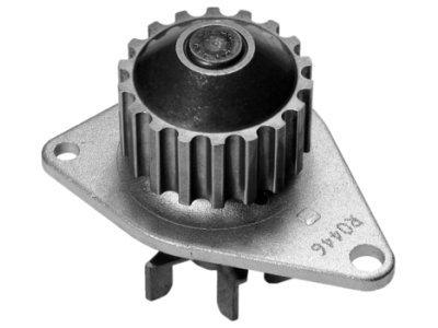 Vodena pumpa - Audi, Volkswagen