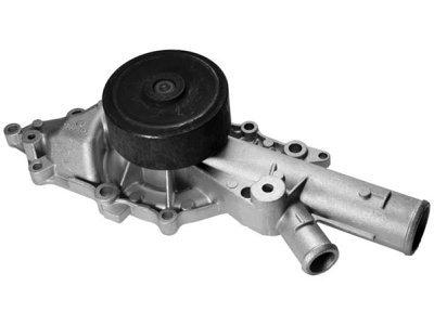 Vodena pumpa - Mercedes Razred A 04 12