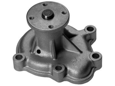 Vodena pumpa S10-058 - Opel Astra 91-02
