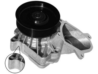 Vodna črpalka - BMW X3 (E83) 04-10