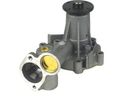 Vodna črpalka - Hyundai Galloper 98-03